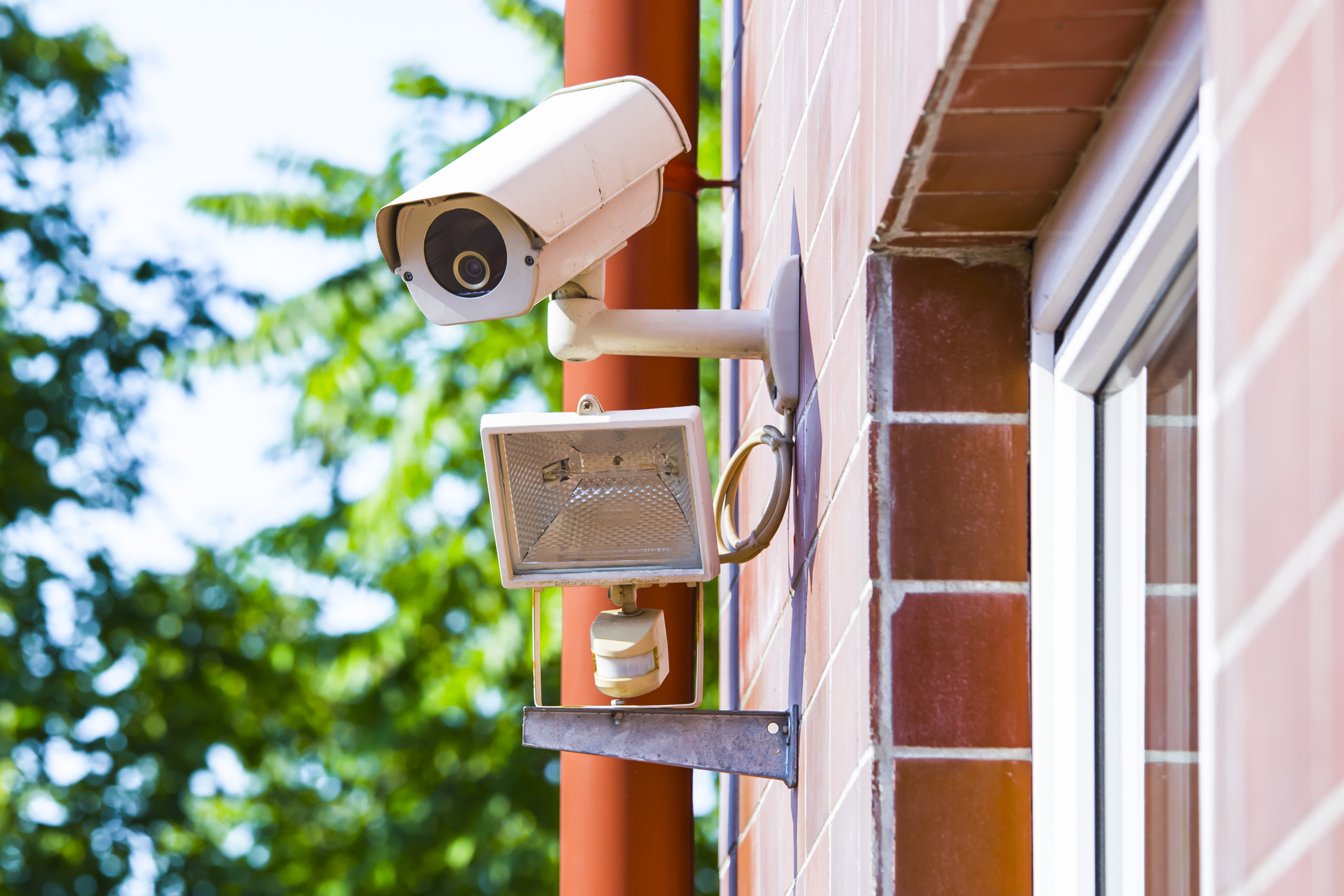 Good Common Sense Practices for Improved Home Security