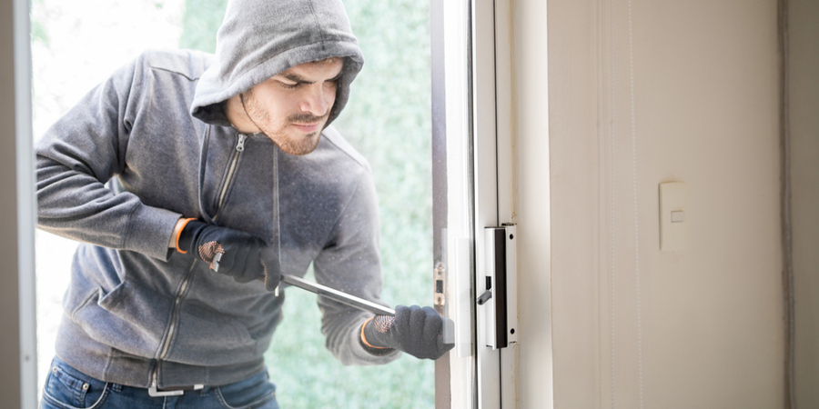 Home Security 3 Surprising Habits That Attract House Burglars