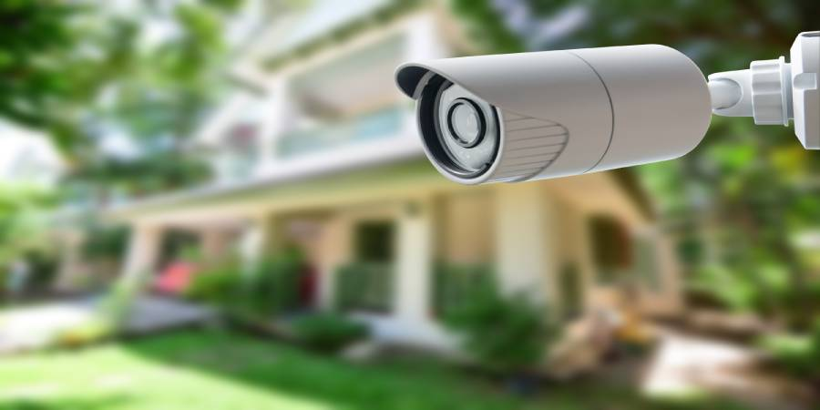 Home Security Tips For Summertime Vacationers