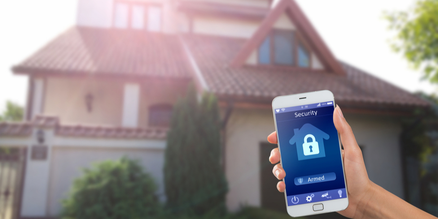 How To Assess Your New Home's Security