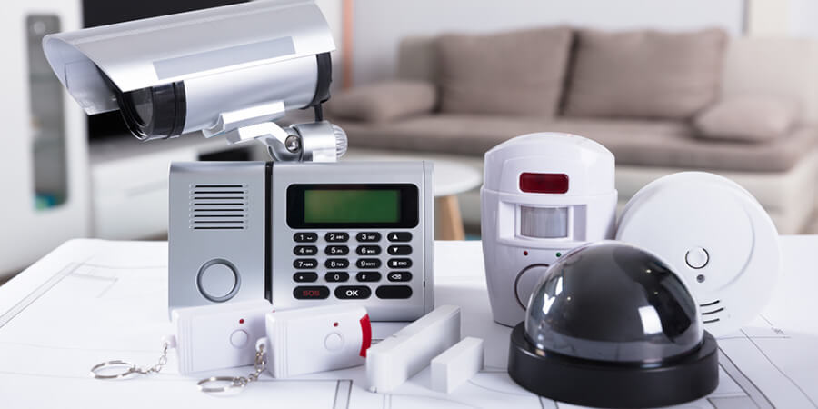 4 Useful Features To Consider For Home Security