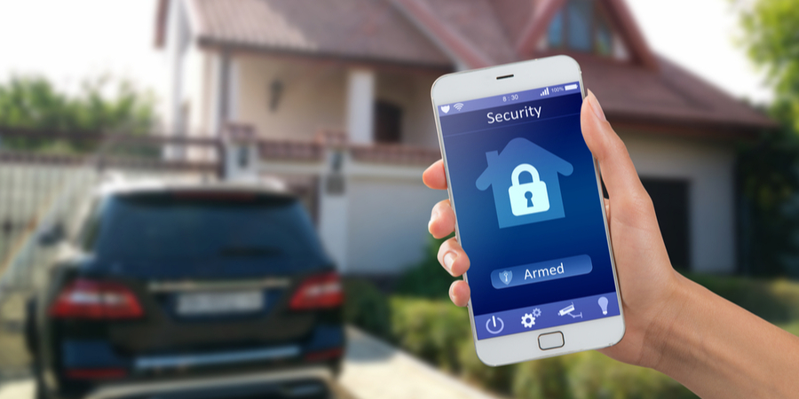 Keeping Your Home Safe As You Return To Work